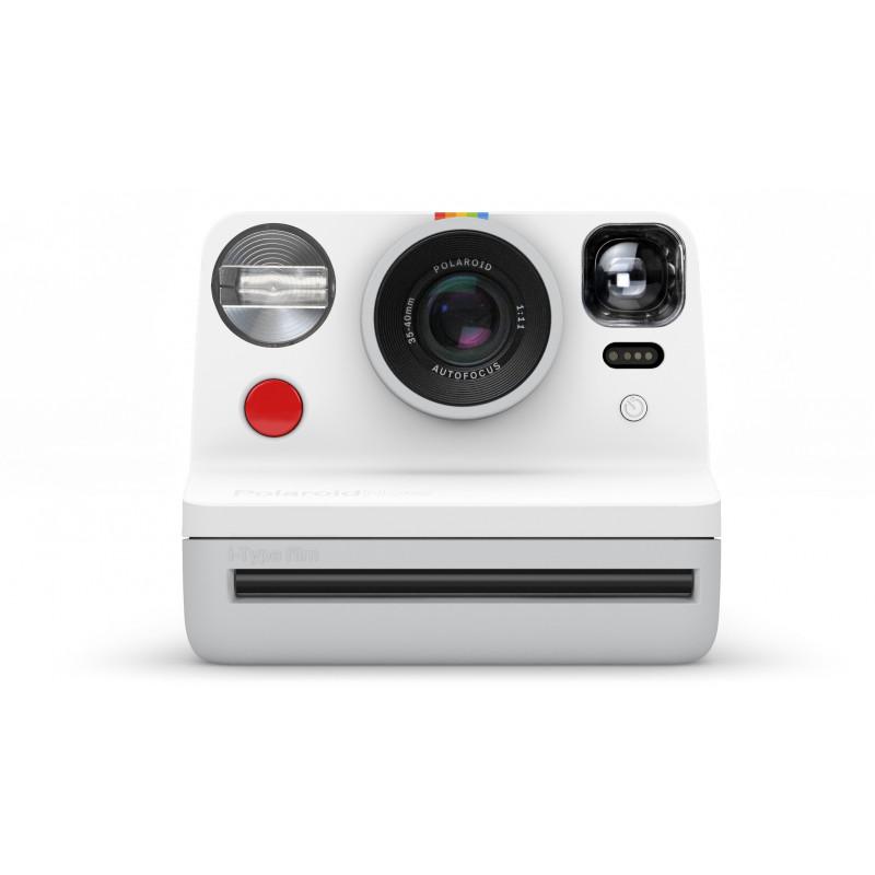 Polaroid Now, valge
