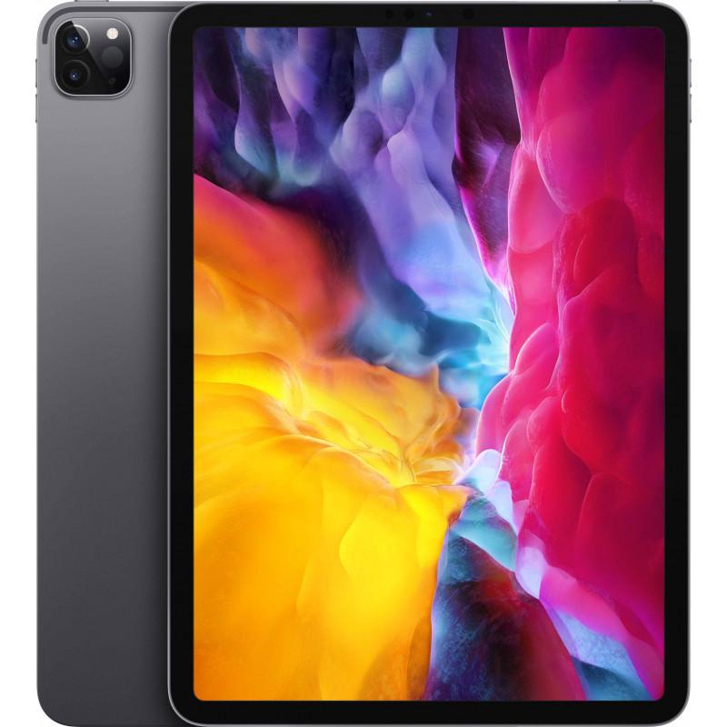 """Apple iPad Pro 11"""" 128GB WiFi, space gray (2020)"""