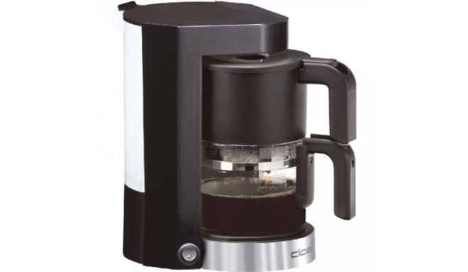 Coffee Maker Big W : CLoer 5990 Coffee maker type Drip, 800 W, Bla - Coffe & espresso makers - Photopoint