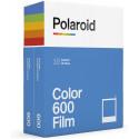 Polaroid 600 Color New 2tk