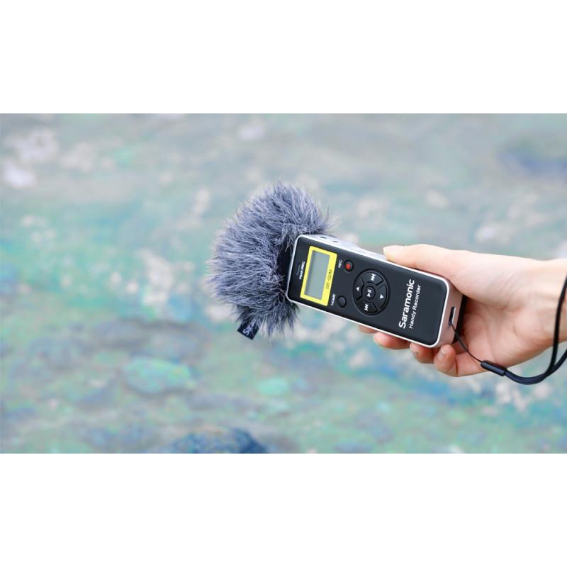 Saramonic recorder SR-Q2M