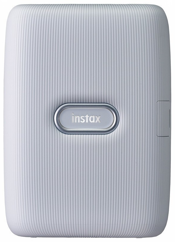 Fujifilm fotoprinter Instax Mini Link, ash white