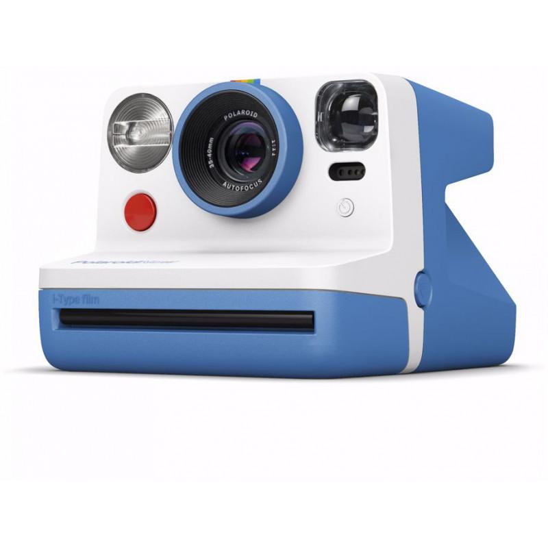 Polaroid Now, sinine