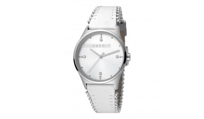Esprit ES1L032L0015 Drops 01 Silver White Lad