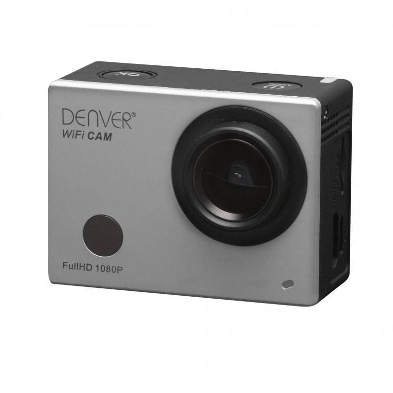 Denver ACT-5030W silver/black