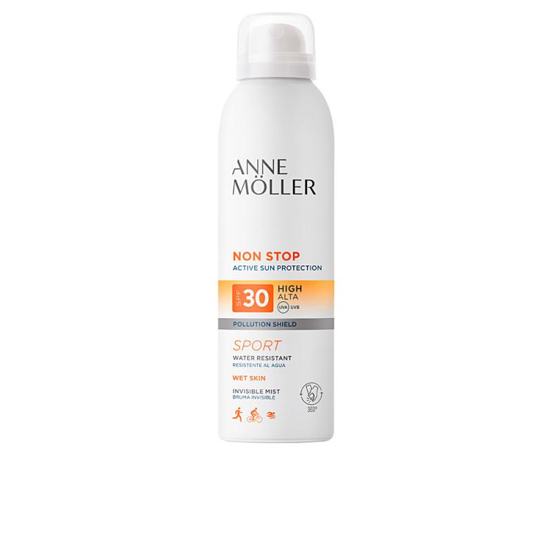 ANNE MÖLLER NON STOP mist invisible SPF30 200 ml