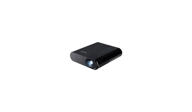 ACER Projector C200 LED WVGA 200Lm 1.000/1 2000:1 HDMI MHL Audio-out(P)
