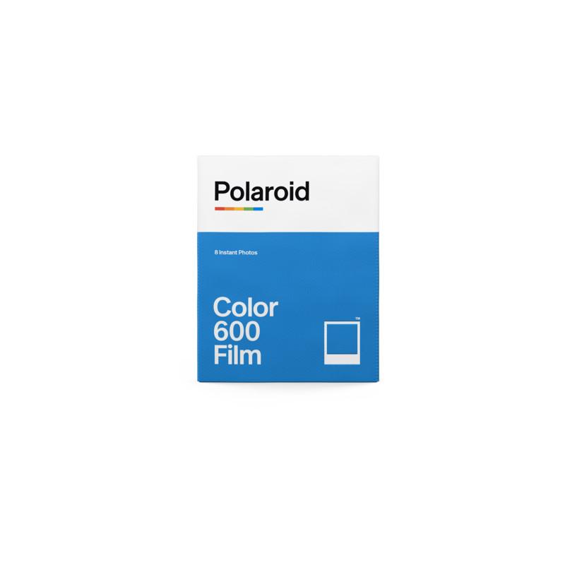 Polaroid 600 Color New