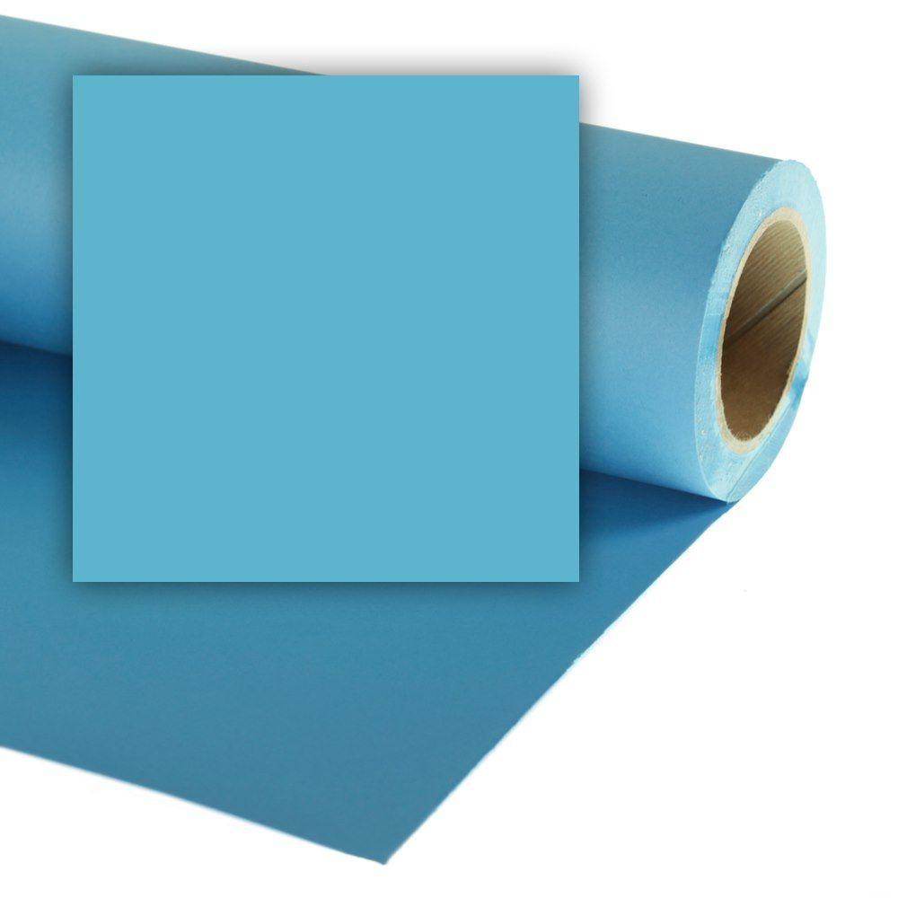 Colorama paberfoon 2,72x11m, aqua (102)
