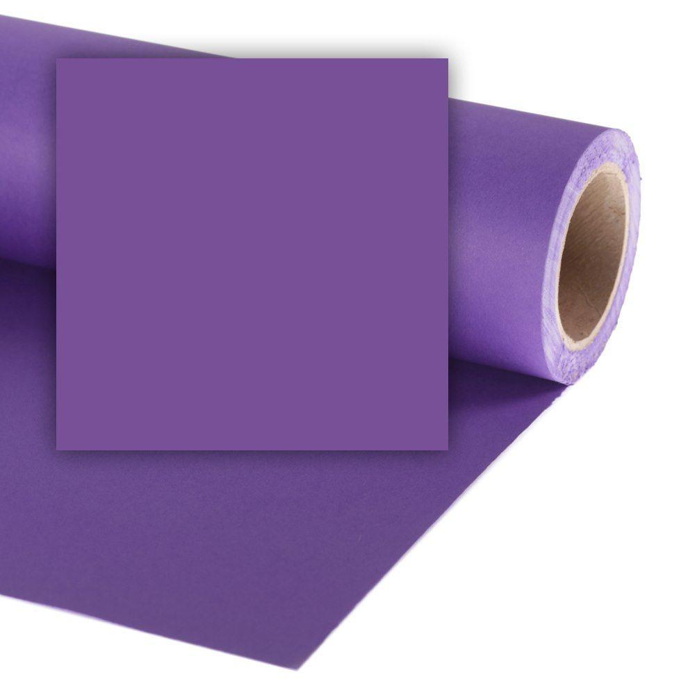 Colorama paberfoon 2,72x11m, royal purple (192)