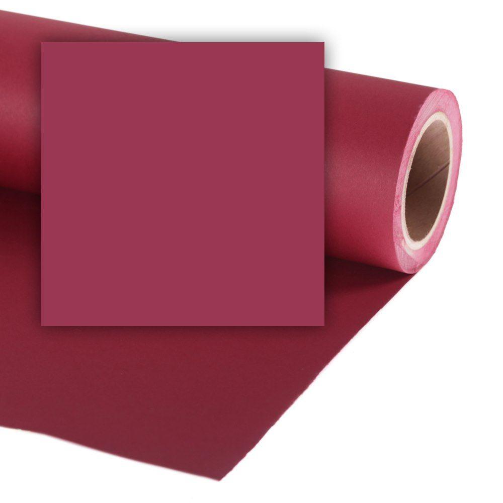 Colorama paberfoon 2,72x11m, crimson (173)