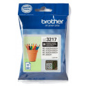 Brother ink cartridge LC3217BK, black