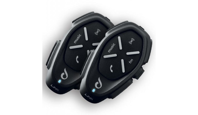 BLUETOOTH HEADSET LINK TWIN PACK