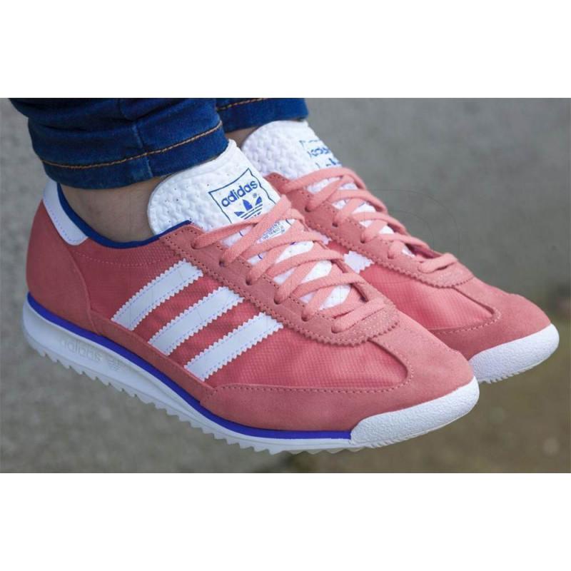adidas sl72 trainers