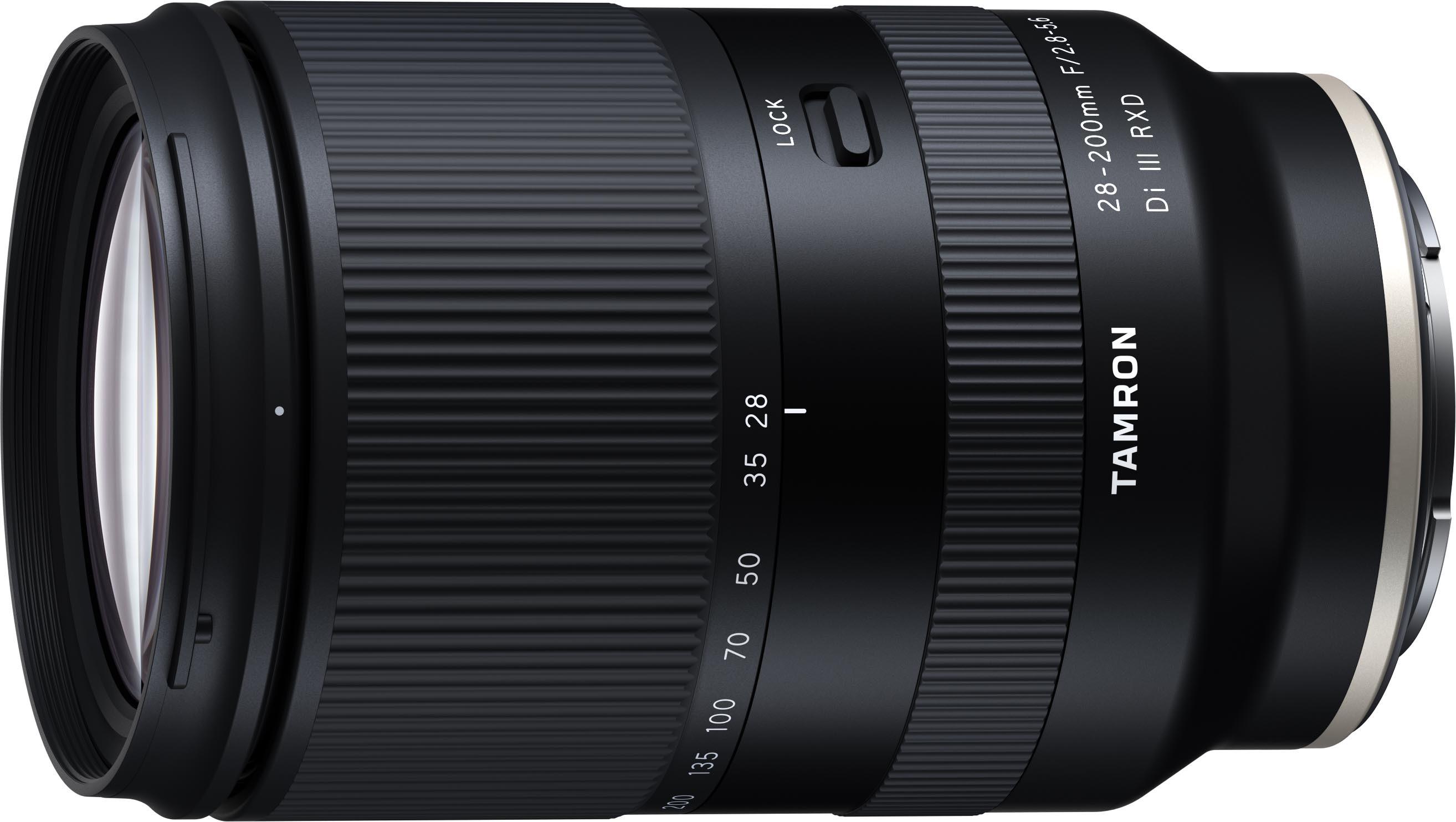 Tamron 28-200mm f/2.8-5.6 Di III RXD objektiiv So..