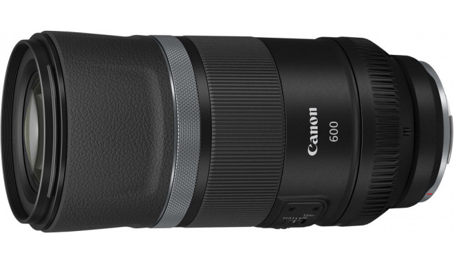 Canon RF 600mm f/11 IS STM objektiiv
