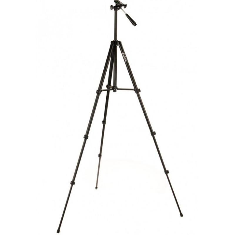 BIG statiiv T-551, must (425810)