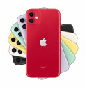 iPhone 11 128GB (PRODUCT)RED