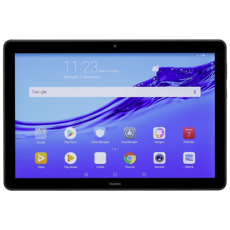 HUAWEI MediaPad T5 10 WiFi 32GB black
