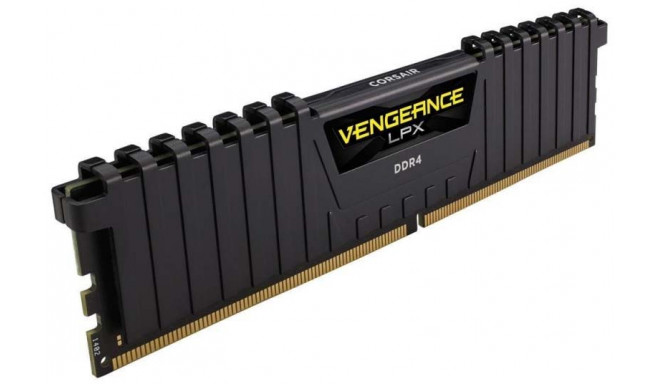Corsair RAM 16GB DDR4 2400MHz CL14