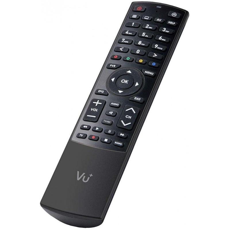 VU+ digiboks UNO 4K SE DVB-C