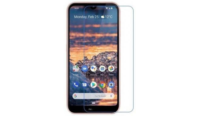 Mocco kaitseklaas Nokia 4.2