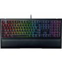 Razer klaviatuur Ornata V2 Gaming RU