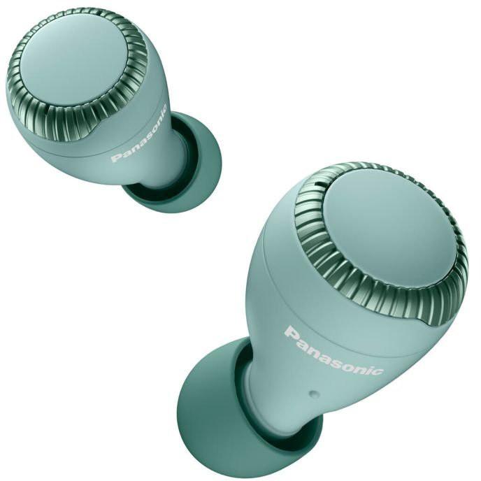 Panasonic juhtmevabad kõrvaklapid RZ-S300WE-G, r..