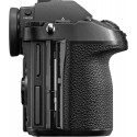 Panasonic Lumix DC-S1 + 24-70mm f/2.8 + 70-200 f/4