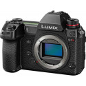 Panasonic Lumix DC-S1R + 24-105mm f/4 + 70-200mm f/4.0