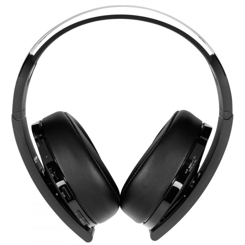 Sony Wireless Headset Ps4 Platinum Headphones Photopoint