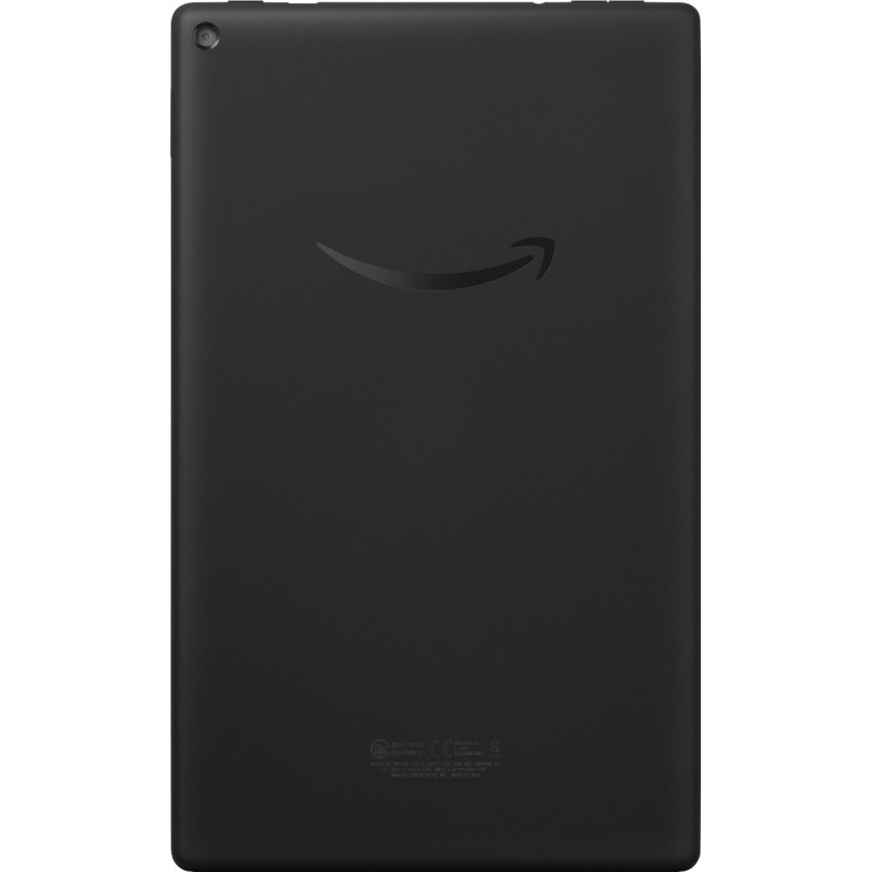 Amazon Fire HD10 32GB, black
