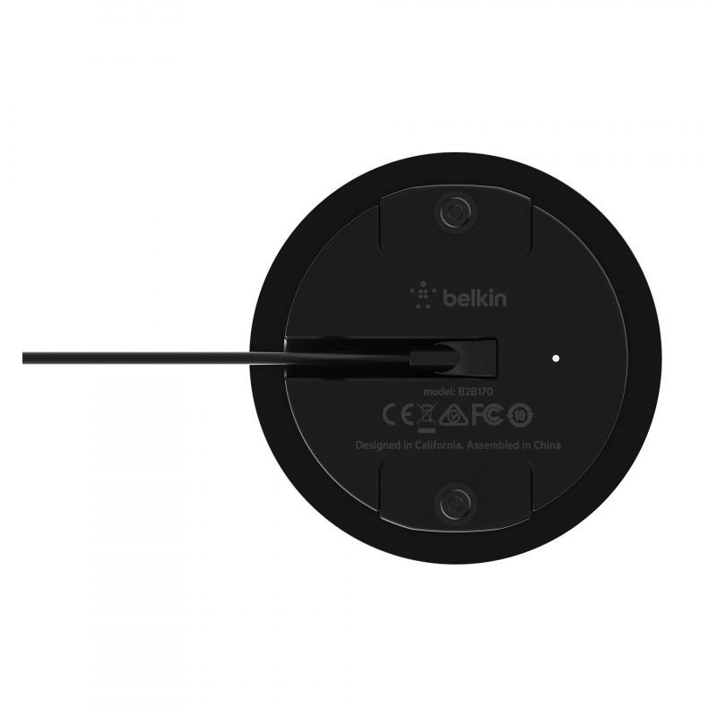 Belkin juhtmevaba laadija Boost Up Spot Top Qi (B2B170vf)