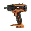 AEG BSS18C12ZBL-0 Brushless Cordless Impact Driver