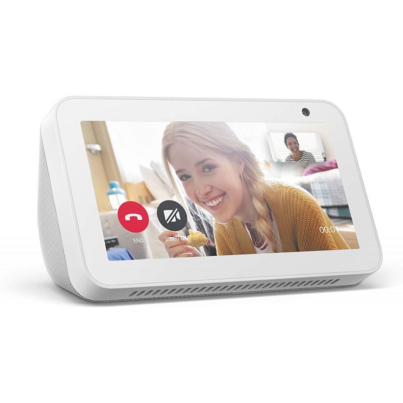 Amazon Echo Show 5, white