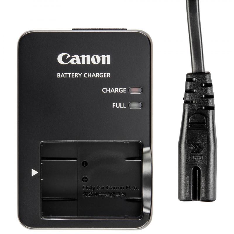 Canon akulaadija CB-2LHE