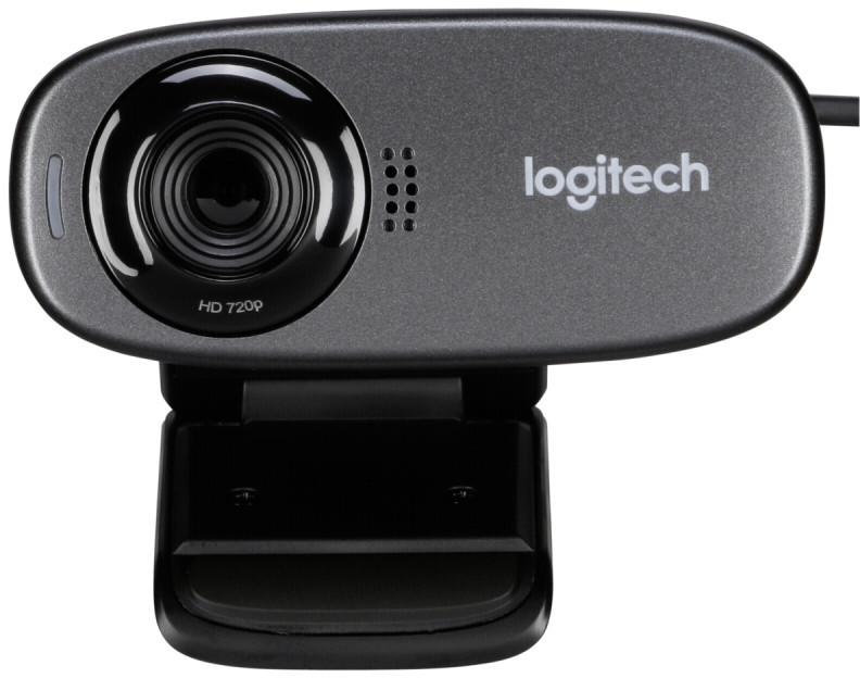 Logitech veebikaamera C310 USB HD