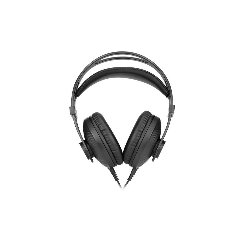 Boya kõrvaklapid Professional Monitoring BY-HP2