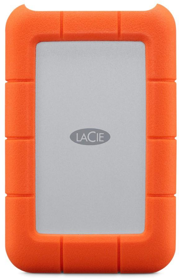 LaCie väline kõvaketas 5TB Rugged USB-C