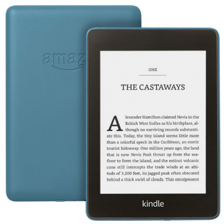 Amazon Kindle Paperwhite 10 8GB WiFi, twilight blue