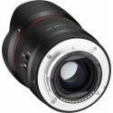 Samyang AF 35mm f/1.8 objektiiv Sonyle