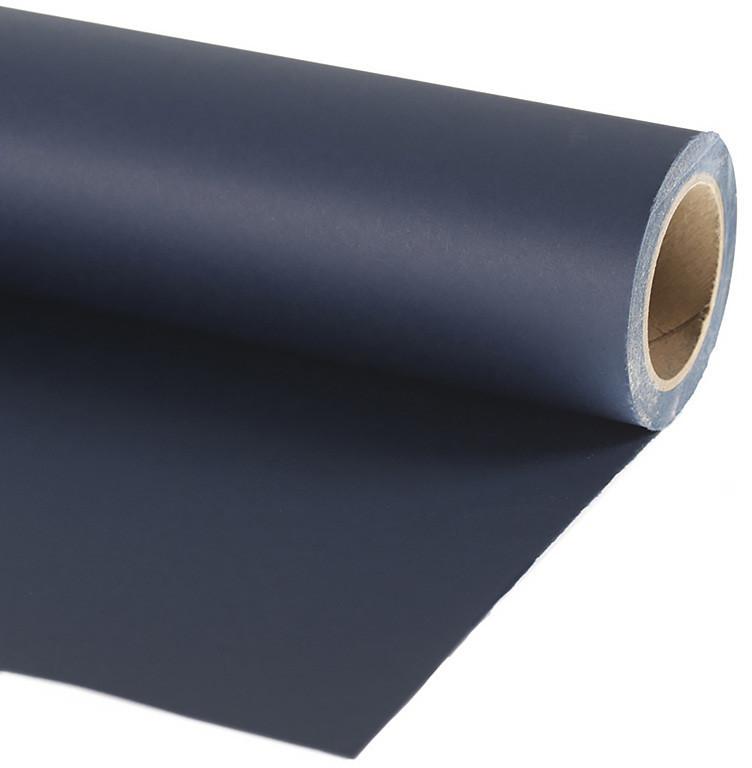 Lastolite paberfoon 2,75x11m, navy (9005)