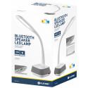 Platinet desk lamp with speaker & USB charger PDLM6U 18W (44126)