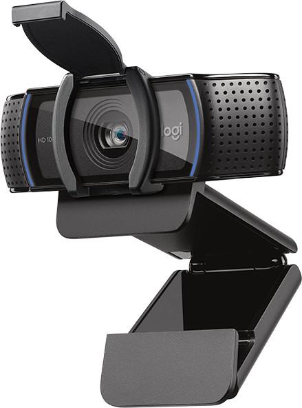 Logitech veebikaamera HD Pro C920S
