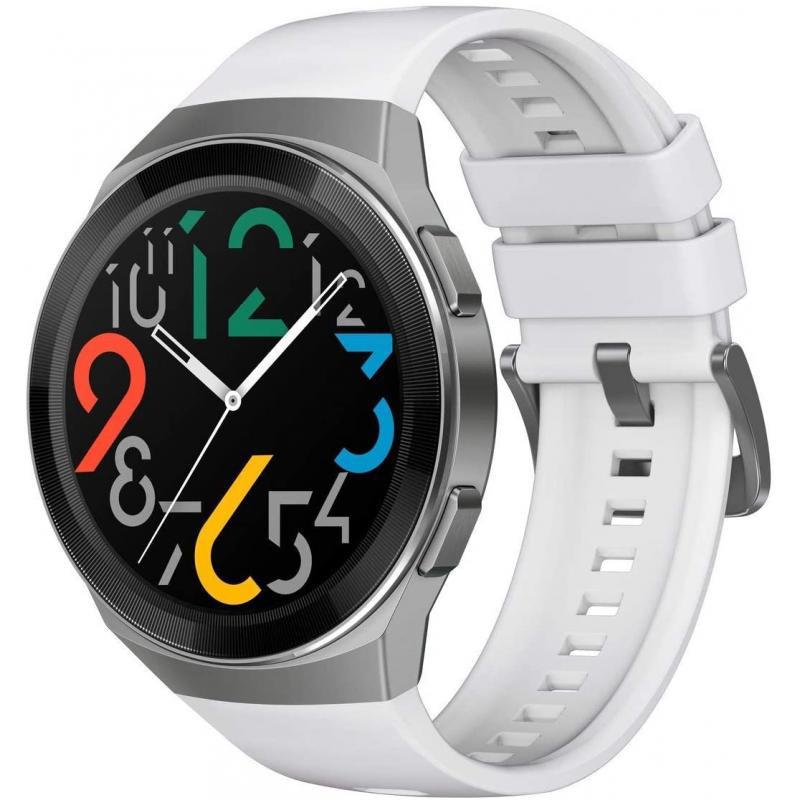 Huawei Watch GT 2e, icy white