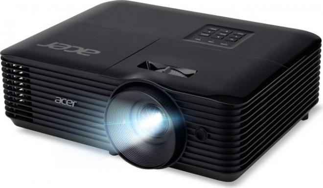 Acer H5385BDi, DLP projector(black, 4000 ANSI lumens, 3D Ready, HDMI)