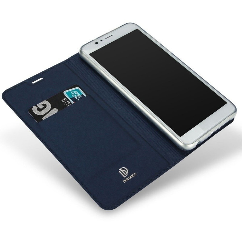 Dux Ducis kaitseümbris Xiaomi Mi 9, sinine