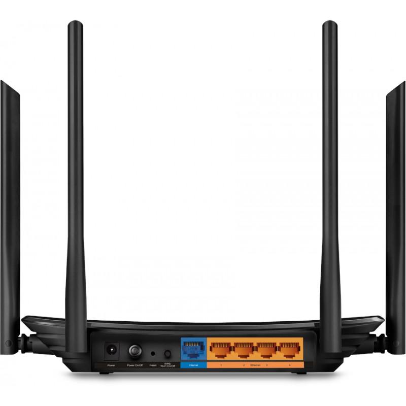 TP-Link WiFi router Archer C6 AC1200