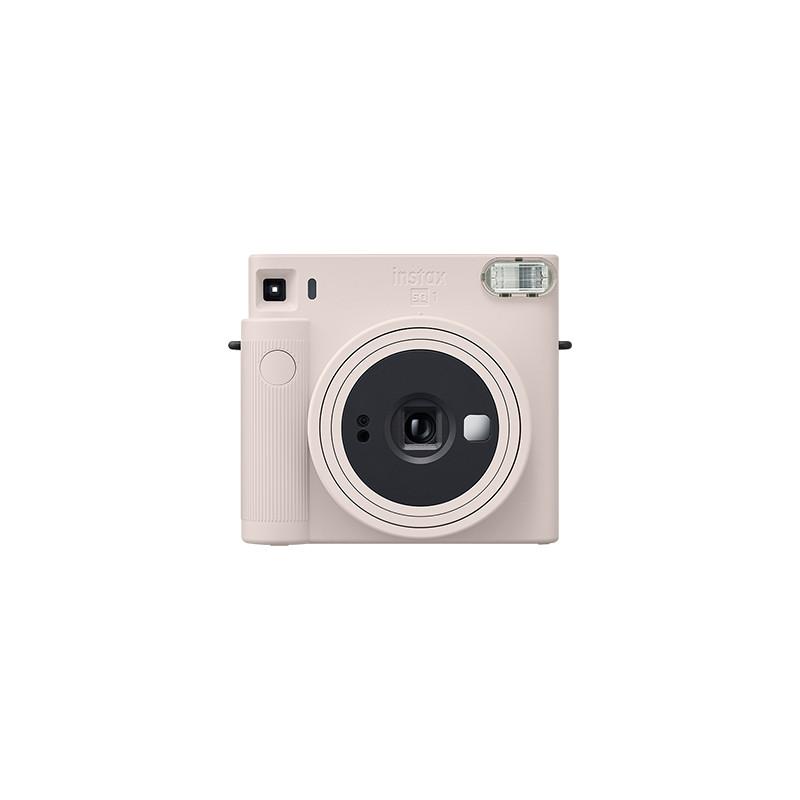Fujifilm Instax Square SQ1, chalk white