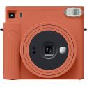 Fujifilm Instax Square SQ1, terracotta orange
